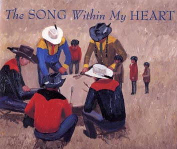 The Song Within My Heart book